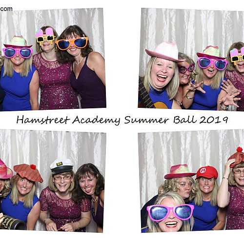 Hamstreet Academy Summer Party 2019