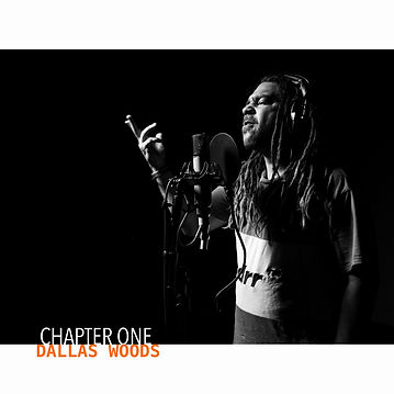 Dallas Woods Chapter One Single art.jpg