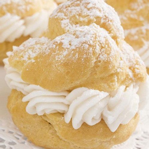 Creamy Bavarian