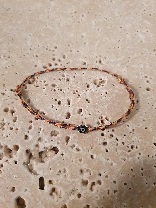 Bracelet EYE argent