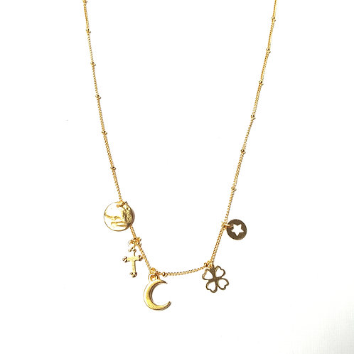 COLLIER TALANG