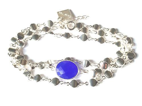 Bracelet AZUR Argent