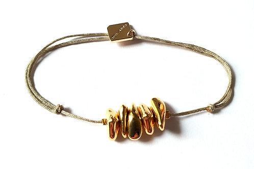 Bracelet WILD cordon