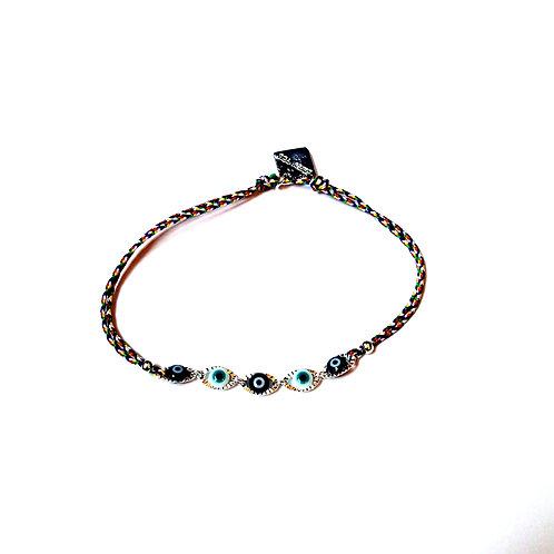 "Bracelet cordon ""PIRAHA"""
