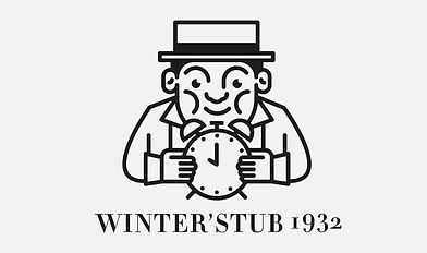 logo zehnerglock winter'stub