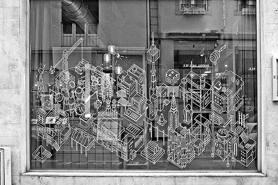 vitrine lakulture
