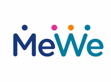 Follow Us On MeWe!