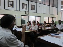Addressing IPV in Sri Lanka