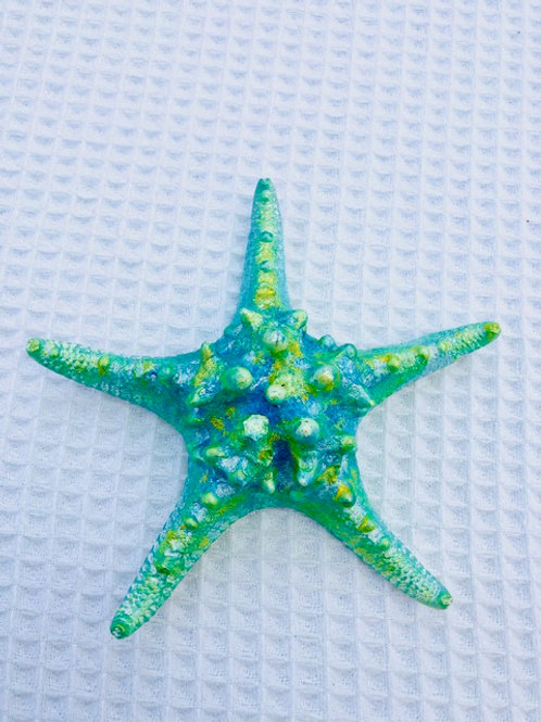 Large Starfish Ornament