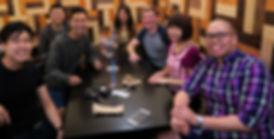 Pandarin Mandarin Learners Meetup
