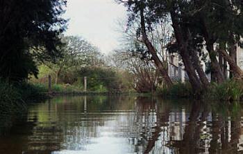 Delta 12 river sight