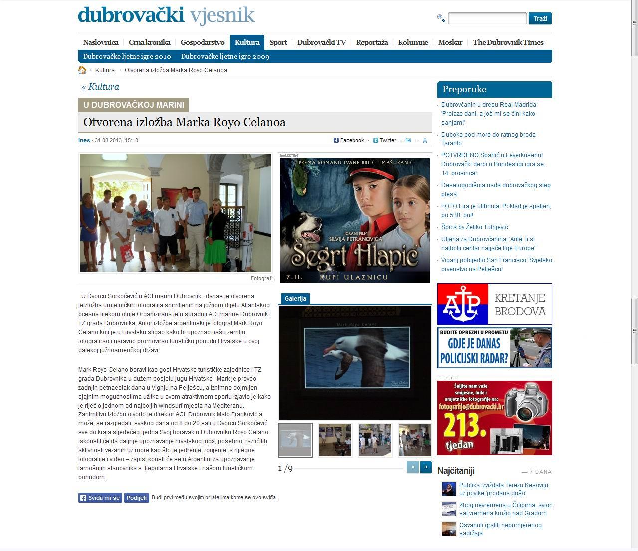 DUBROVNIK NEWS 2