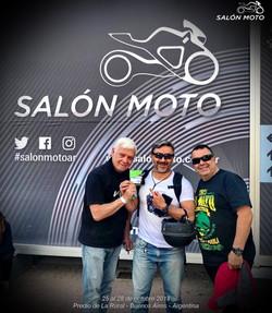 SALON MOTO 60