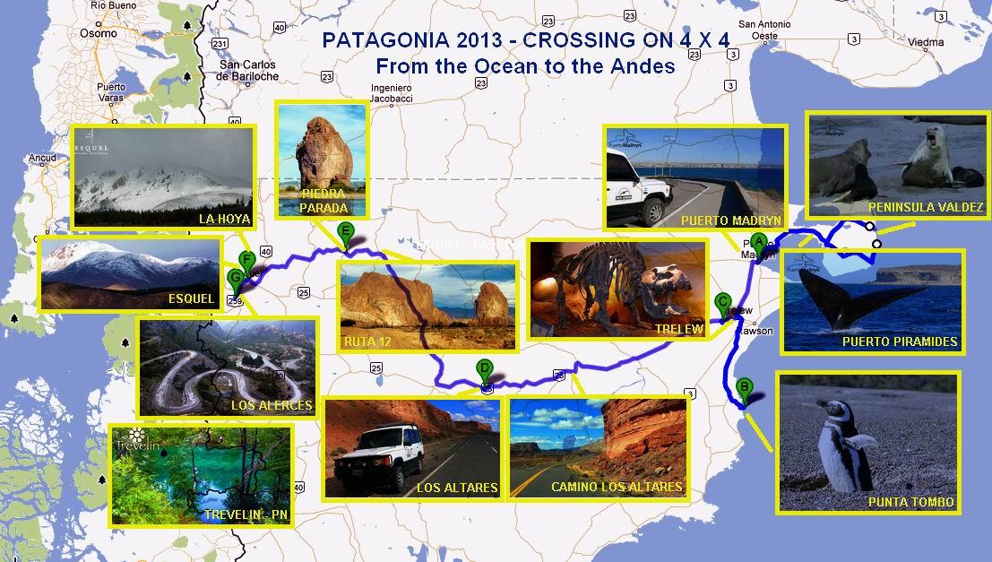 PATAGONIA+2013+C