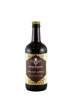 Spiced Apple Session Mead 500ML
