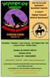 Horror on Hopper Haunted Hayride Starts Tomorrow!