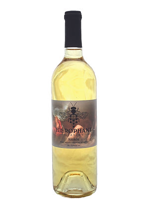 Krokos Saffron Mead 750ML