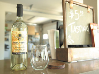 Hierophant Meadery Featured in the Inlander