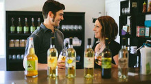 Seattle Magazine Top 5 Meads: Hierophant Rose Cardamom Mead