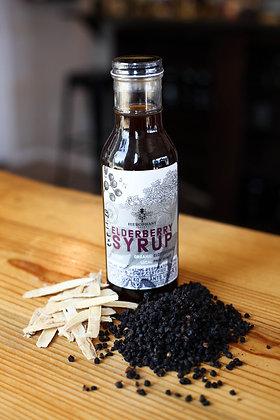 Elderberry Syrup 12oz
