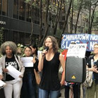 Press Conference Against NYC DCP 6/19/19