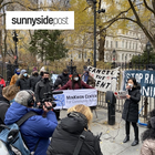 Queens Community Groups Hold Rally