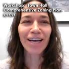 Workshop Town Hall 2-17-21