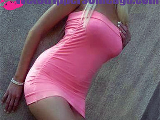 JULY - WET STRIPPERS CHICAGO -EXOTIC DANCERS - BACHELOR PARTY