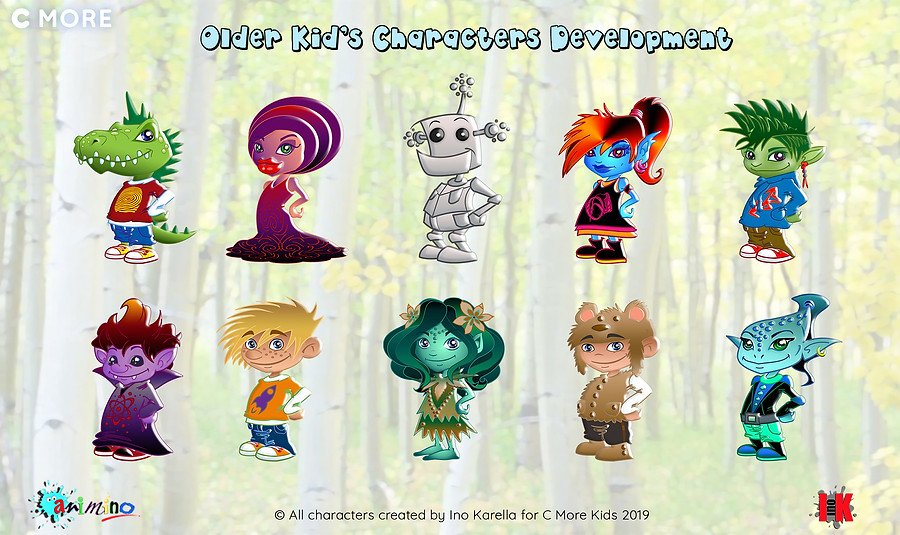 All oldr kids Characters.jpg