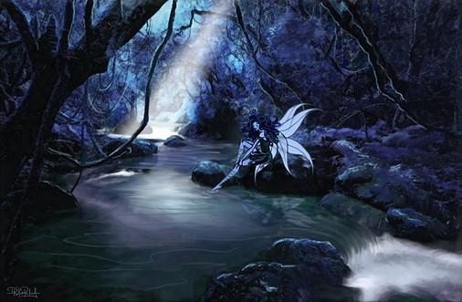 river elf
