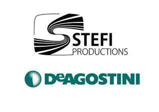 Stefi Productions - DeAgostini