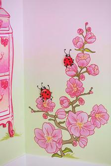 animino Princess and the Frog Room Ino Karella Artwork