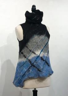 Blue Lagoon Vest $250