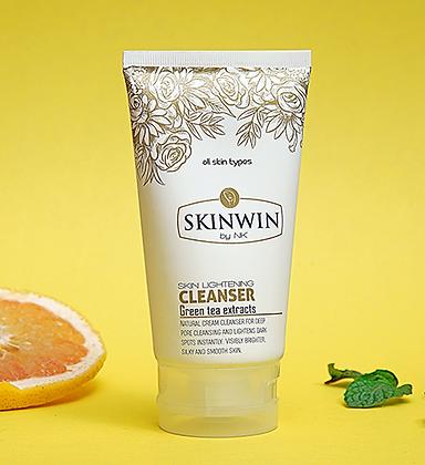 Skin Lightening Cleanser