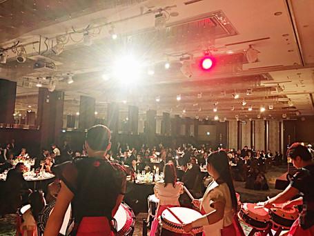 演奏:クラウンプラザホテル 結婚式
