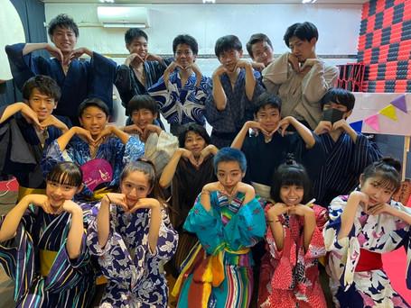 「演奏レポート②」野和夏祭り2020