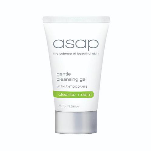 ASAP Skincare - Gentle Cleansing Gel