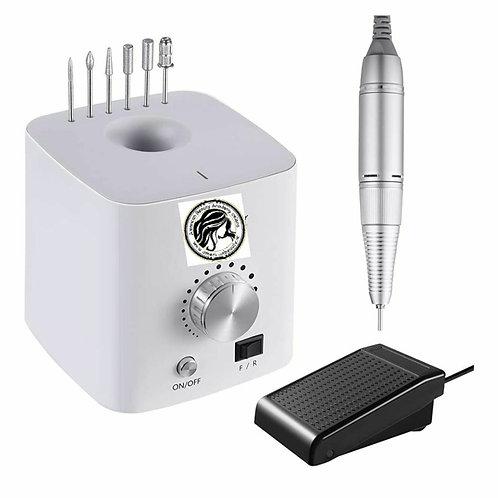 Electric Nail File Kit