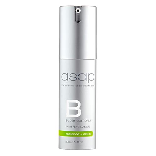 ASAP Skincare - Super B Complex