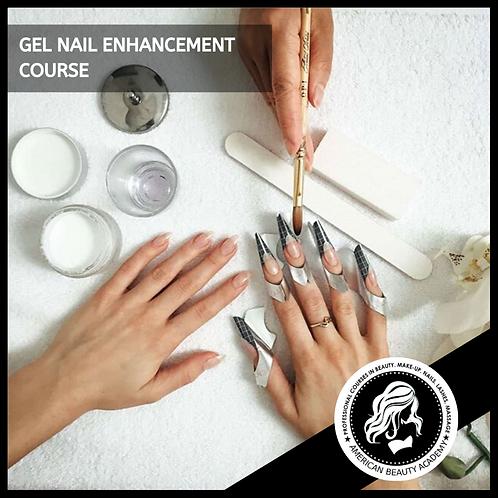 Gel / Acrylic / Polygel Nail Course