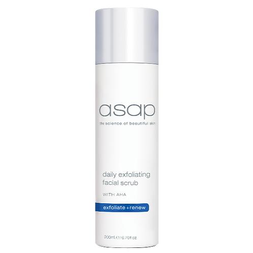 ASAP Skincare - Daily Exfoliating Facial Scrub