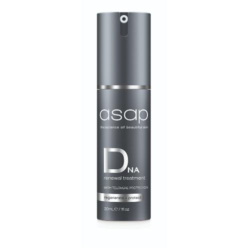 ASAP Skincare - DNA renewal Treatment