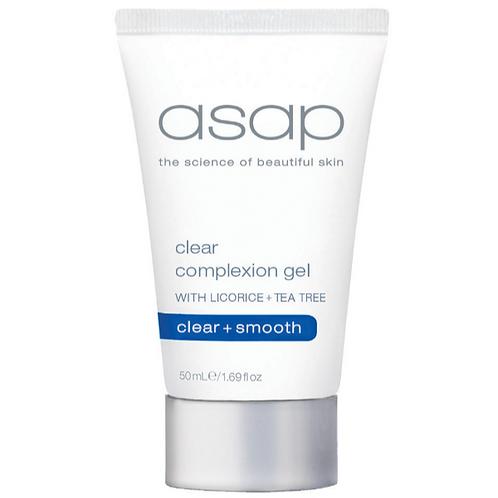 ASAP Skincare - Clear Complexion Gel