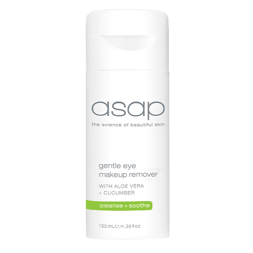 ASAP Skincare - Gentle Eye makeup Remover