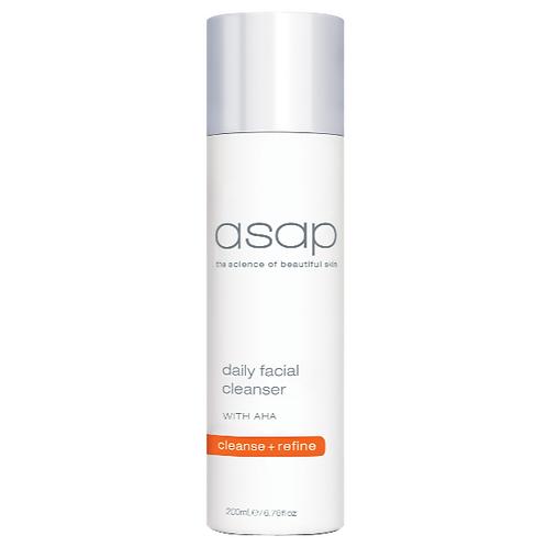 ASAP Skincare - Daily Facial Cleanser 200ML