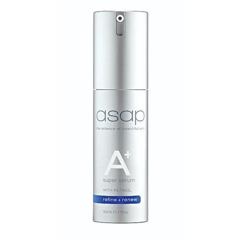 ASAP Skincare - Super A+ Serum