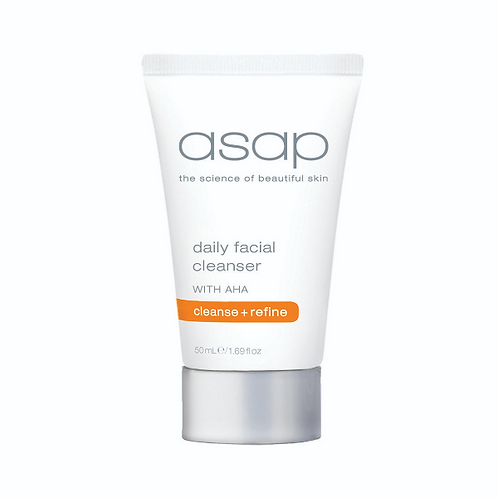 ASAP Skincare - Daily Facial Cleanser