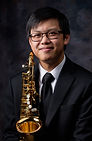 Thomas Nguyen, DSO 28th Annual Young Artist Competition Grand Prizewinner