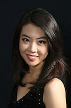Susan Yang, Pianist & Guest Artist with Delta Symphony Orchestra