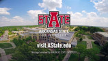 Arkansas State University, Jonesboro, Arkansas